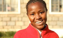 Grace Wangari